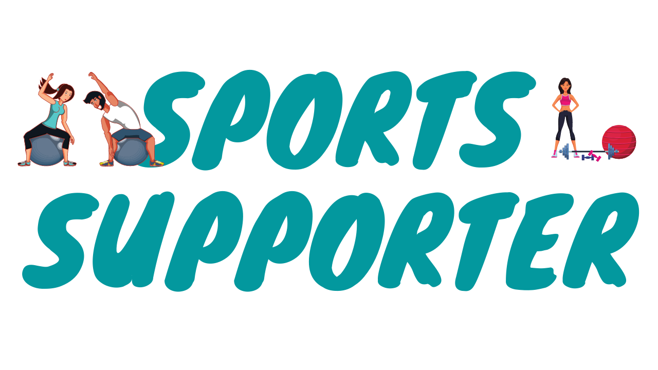 Sports Supporter